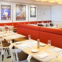 BWW Review: TRATTORIA BIANCA: Simple Italian Fare with Flair