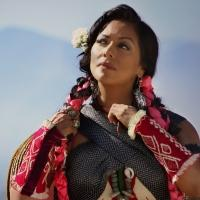 Auditorium Theatre to Welcome Grammy Winner Lila Downs, 5/6