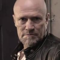 WALKING DEAD's Michael Rooker Stars in Anti-Social Holiday Video