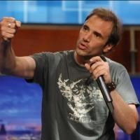 Paul Mecurio Hits Comix at Foxwoods Tonight