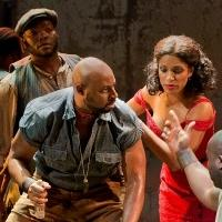 BWW Interviews: Alvin Crawford Sings the Praises of PORGY & BESS