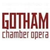 BADEN-BADEN 1927, THE RAVEN and More Set for Gotham Chamber Opera's 2013-14 Season