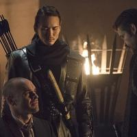 BWW Recap: ARROW is Public Enemy #1