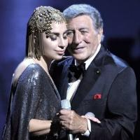 SOUND OFF: Lady Gaga & Tony Bennett's CHEEK TO CHEEK: LIVE! Is A Big Wet Kiss