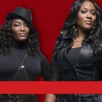 WE tv to Debut New Season of SWV REUNITED, 1/7