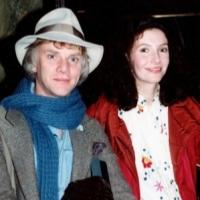 Photo Blast From The Past: Malcolm McDowell & Mary Steenburgen
