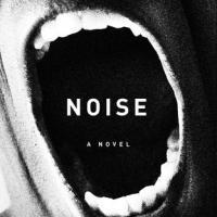 Brett Garcia Rose Releases Latest Novel 'Noise'