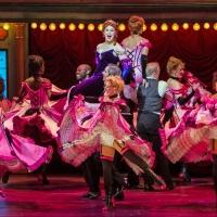 BWW Interviews: Kate Baldwin Talks Paper Mill's Broadway-Bound CAN-CAN!