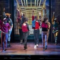BWW Reviews: FLASHDANCE: THE MUSICAL Splashes into San Antonio