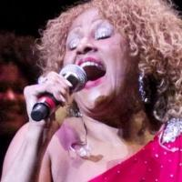 Darlene Love to Perform at Ridgefield Playhouse, 12/13