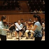New York Philharmonic Launches Global Academy