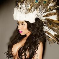 Nicki Minaj Announces 'The Pinkprint Tour' with Special Guest Trey Songz