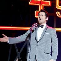 STAGE TUBE: New Footage Featured in TV Spot for JERSEY BOYS Film Adaptation!