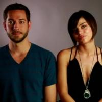 In Performance: FIRST DATE's Zachary Levi & Krysta Rodriguez Sing 'First Impressions'