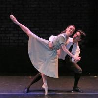 American Repertory Ballet's 2014-15 Season to Feature A MIDSUMMER NIGHT'S DREAM, ROMEO AND JULIET & More