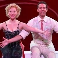 WHITE CHRISTMAS Cast Celebrates 100th Year of New Haven's Shubert Theater