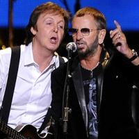 Paul McCartney & Ringo Starr Join GRAMMY AWARDS Performance Line-Up