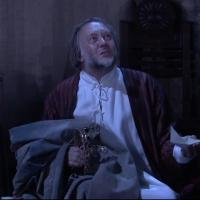 BWW TV Exclusive: Watch a Scene from Royal Shakespeare Company's HENRY IV PART 2; Hits US Cinemas on 7/5!