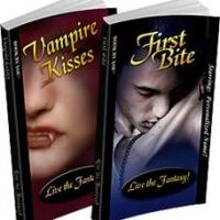Book By You Offers Personalized Vampire and Werewolf Novels