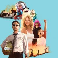 Columbia Records to Release Soundtrack from Zach Braff's WISH I WAS HERE