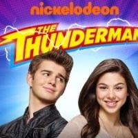 Nickelodeon Orders Second Season of Superhero Comedy Series THE THUNDERMANS