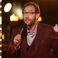 Ari Shaffir Launches Three Premieres on Comedy Central Today