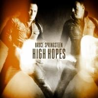 New BRUCE SPRINGSTEEN Album 'High Hopes' Leaked Prematurely on Amazon