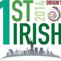 THE MCGOWAN TRILOGY and PORT AUTHORITY Win Big at 2014 Origin's 1st Irish Festival