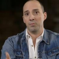 VIDEO: ARRESTED DEVELOPMENT Didn't Satisfy Tony Hale Like He Expected