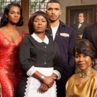 Tyler Perry Helps OWN Score Highest Rated Week in Network History Across Key Demos