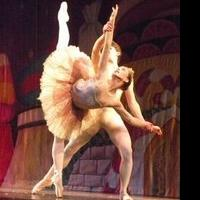 Hartt School Community Division Presents LE CORSAIRE Tonight