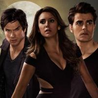 Nina Dobrev to Leave THE VAMPIRE DIAIRIES After Six Seasons