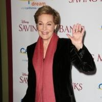 Julie Andrews Misses SOUND OF MUSIC LIVE Broadcast