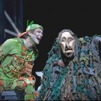 Photo Flash: Sneak Peek at The Met's THE MAGIC FLUTE, Directed by Julie Taymor