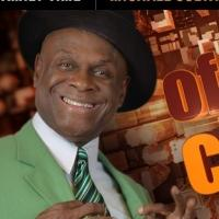 Bounce TV Premieres One-Hour Special OFF THE CHAIN: MICHAEL COLYAR Tonight