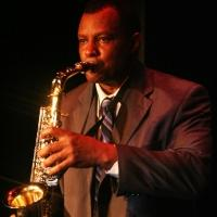 BWW Reviews: Montae Russell Channels Charlie 'Bird' Parker in BIRD LIVES! at the Chromolume Theatre at the Attic