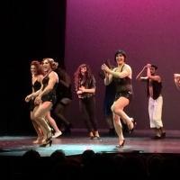 Ganadores de la 7� edici�n de los Premios del Teatro Musical