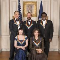 Laura Benanti, Kelli O'Hara, Jessie Mueller, Cast of LAST SHIP Set for 37TH ANNUAL KENNEDY CENTER HONORS on CBS, 12/30
