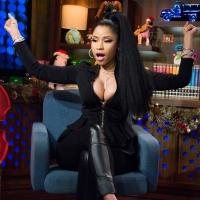 VIDEO: Nicki Minaj Dishes on Beyonce & More on WATCH WHAT HAPPENS