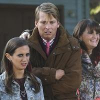 BWW Interviews: Jack McBrayer Returns to THE MIDDLE for Thanksgiving