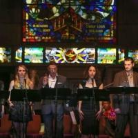 Photo Coverage: SONG OF SOLOMON Presented at The Actors' Temple