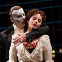 BroadwayWorld is Most Thankful For: Long Running Shows - THE PHANTOM OF THE OPERA