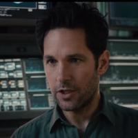 VIDEO: Watch the First Full Teaser for Marvel's ANT-MAN, Starring Paul Rudd