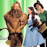 THE WIZARD OF OZ Coming to Select U.S. Cinemas for Two Nights Only This January