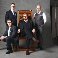 New York Polyphony Garners GRAMMY Nomination for 'Times go by Turns'
