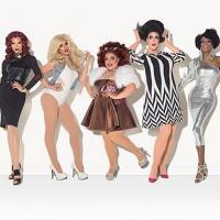 Cast of Logo TV's RUPAUL'S DRAG RACE Season 7 Announced