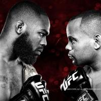 MegaFight UFC 182: JONES VS. CORMIER Live Coming to Select U.S. Movie Theaters