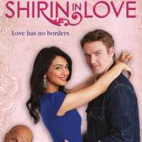 Romantic Comedy SHIRIN IN LOVE on VOD & DVD Today