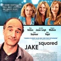 Jane Seymour, Virginia Madsen to Star in Netflix Comedy JAKE SQUARED, 12/15