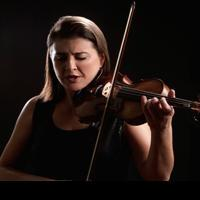 Pacific Symphony Presents NADJA PLAYS MENDELSSOHN, Now thru 1/11